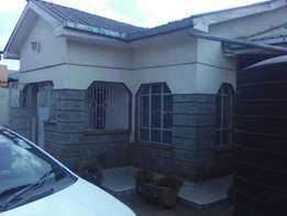 3 bedroomed bungalow for sale in membly at 10.5m