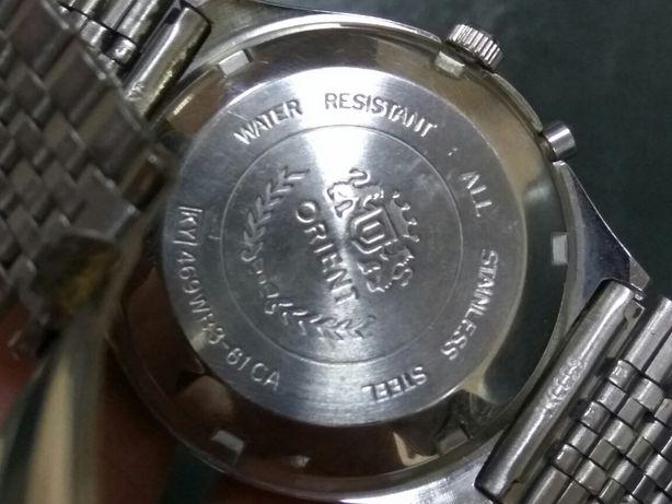 Часы модель продам ориент старый в москве скупка золотых часов