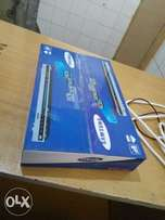 Samsung DVD player Brand New at Shop
