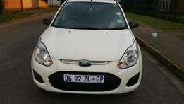 2014 Model Ford Figo 1.4 Engine in good Condition