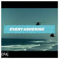 Event Ushering