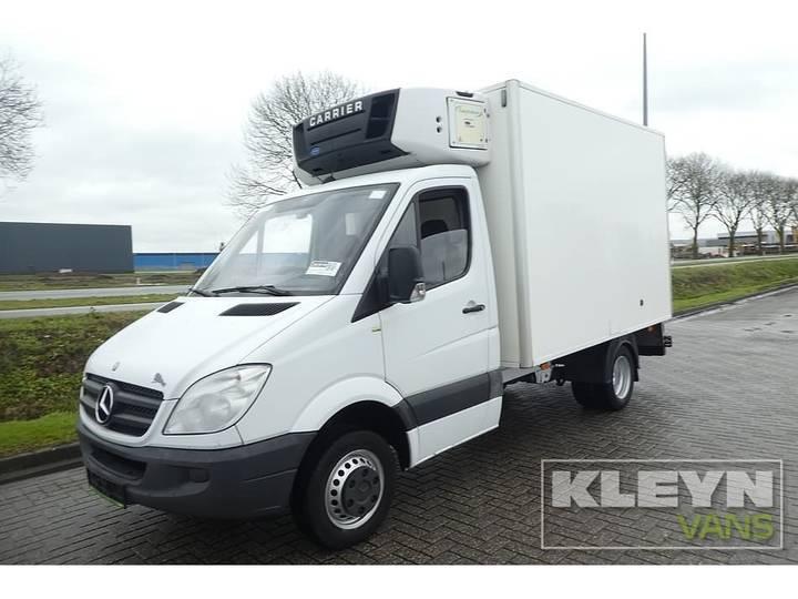 Mercedes-Benz SPRINTER 513 CDI frigo diesel dag/nac - 2012