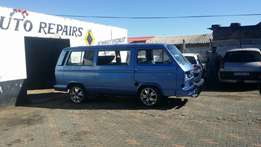 Immaculate condition vw microbus