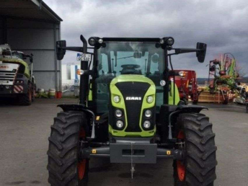 Claas arion 420 cis - 2018 - image 3