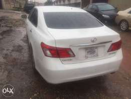Xmas Bonanza, hot Lexus ES 350 for sale.