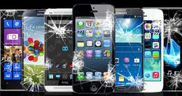 Apple,Samsung,Huawei,hisense Repairs to All devices & Laptops