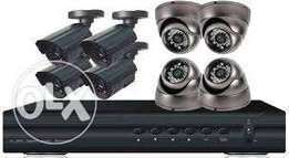 Cctv Camera installation at a cheaper price