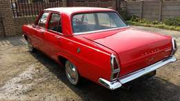 1966 Holden Special