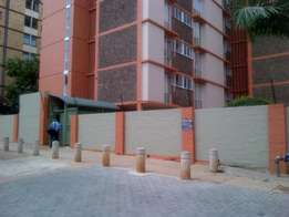 A Lovely bachelor apartment in Arcadia just by Spar