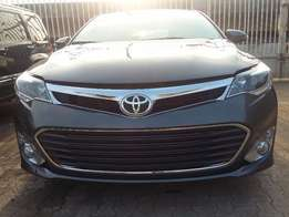 A super clean 2013 Toyota Avalon