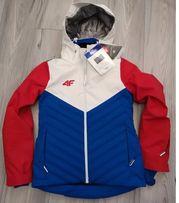 1b56ac0d28ec0d nowa Kurtka narciarska 4F damska kolekcja olimp XL L S XS M MEMB 20000