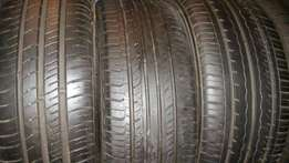 195/50R16 tyres for sale