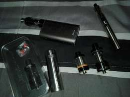 Vape atomisers and mods for sale