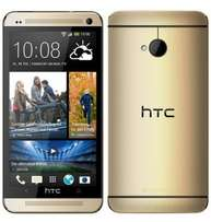 HTC one m7 32GB +free glass protector +1 year warrant