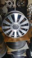 17 Inch 5x112 Set of stunning Rims