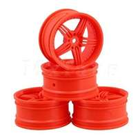 RC1:10 On-Road Car & Drift Car Wheel Rim