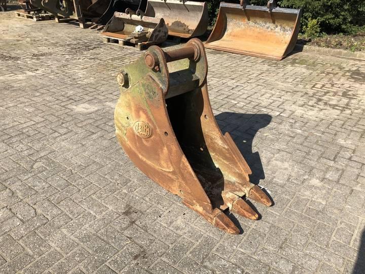 Geith GP Bucket 200 mm