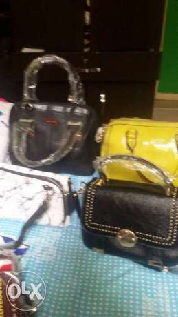 Beautiful quality bags for ur outings Lagos Mainland - image 2