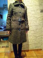 e463c8bfa0c7 płaszcz Dziekański Collection rozmiar 38