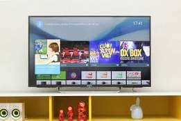 43 inch sony W800C android smart 3D Tv at our shop