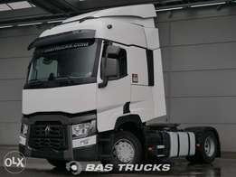 Renault T 460 - To be Imported