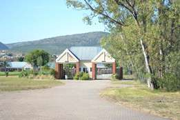 Alicedale - Bushmans Sands - GOLF ESTATE - FromR15 000