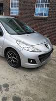2012 Peugeot 207 1.4 active for sale
