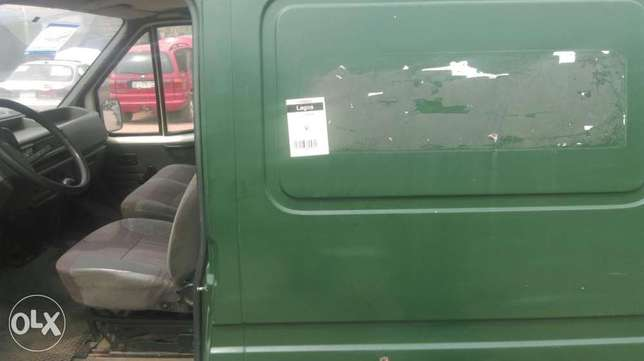 Extremely clean foreign used Ford transit ( short)available for sale Ipaja - image 6