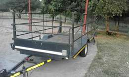 For Sale Trailer Very nice and good Only R15000 Negotiable for more