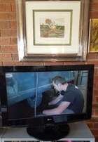 Excellent Condition LG 32 inch TV