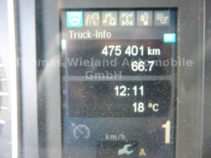 Mercedes-Benz Atego 823 L Koffer, LBW, Klima, 2xAHK, Automatic - 2014 - image 8