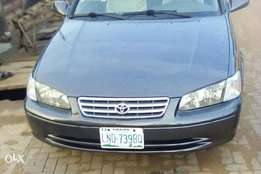Toyota Camry 2001 used