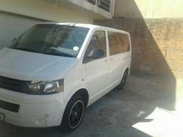 Transporter available