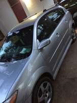 vibe registered 2015 in a good shape and has no faults..