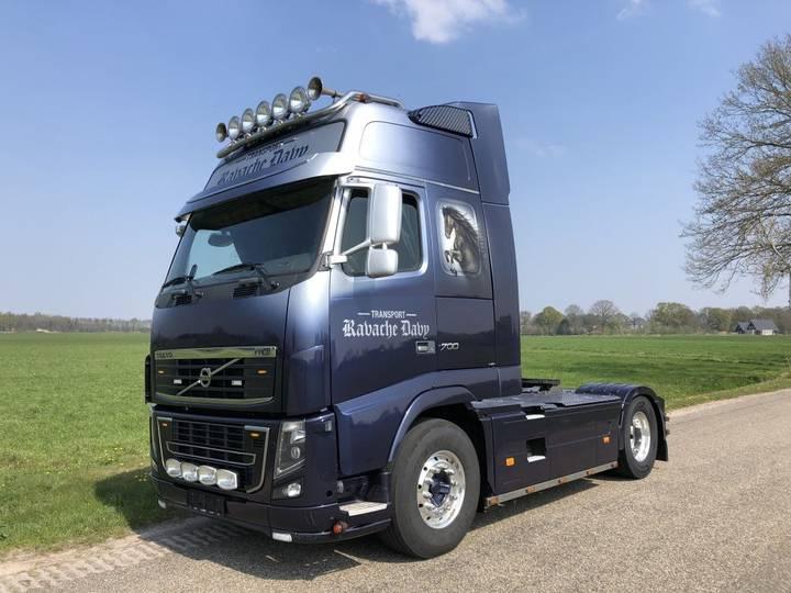 Volvo FH 700 Full Full Full - 2011