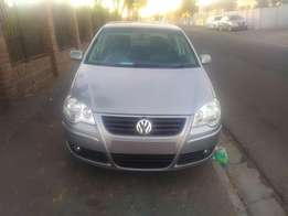 2007 VW polo classic 1.9 TDi for sale
