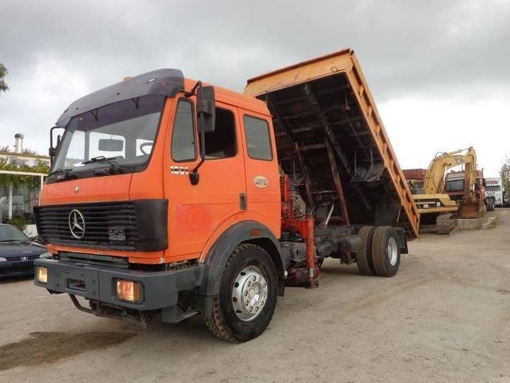 Mercedes-Benz 1831 - 1992