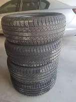 4x4 Tyres 18 inch
