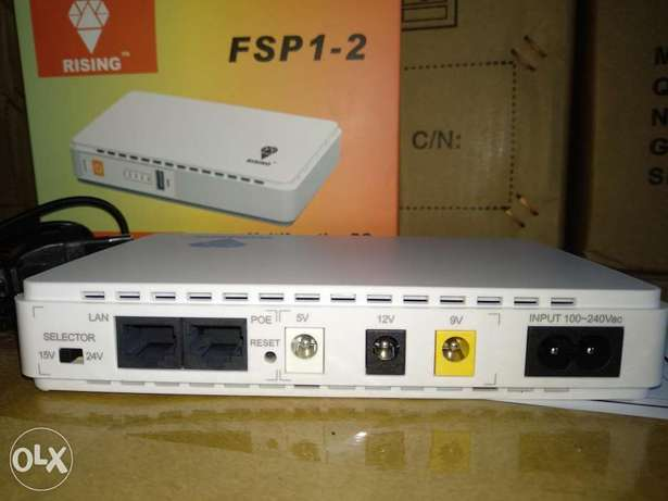 Ups router 8800 19$