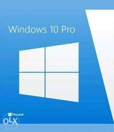Original Windows 10 product key 32bits/64bits