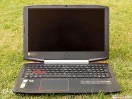 clean as new Gaming aspire vx5_591g, corei7,16gig ram,4gig dedicated