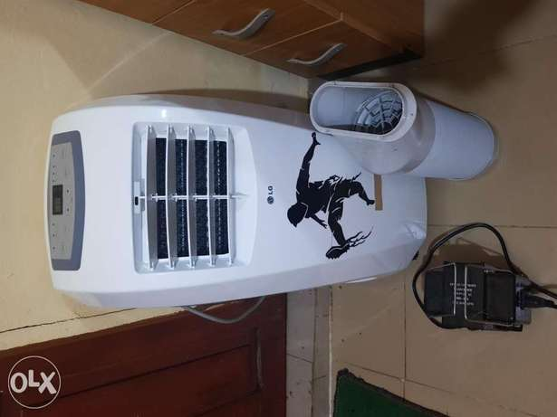 UK mobile AC 1hp Ibadan Central - image 4