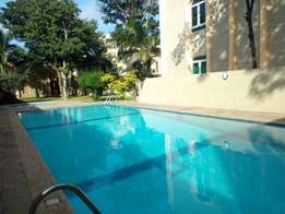 Modern Executive 5 Bedroom fully furnished Holiday villa with a pool
