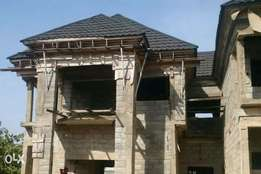 Distress Sales if 4 Units of 5 Bedroom Terrace Duplex For Sale