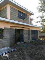 Own compound 5 bedroom tolet Syokimau