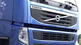 This month end exclusive sale on this Volvo trucks
