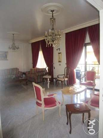 Beirut Lebanon Apartments 270 m2 For Sale (Kraytem, Mme Curie St.) راس  بيروت -  1