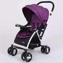 Baby strollers available
