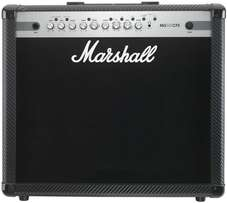 New Marshall Cfx 101 Guitar amplifier with Foot switch