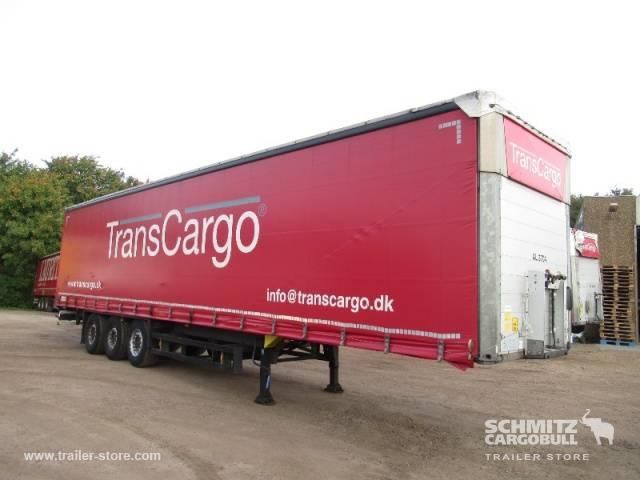 Schmitz Cargobull Curtainsider - 2013 - image 2